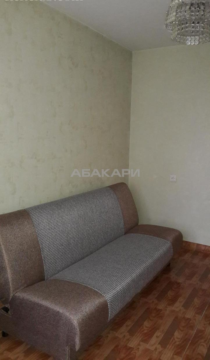 2-комнатная 3 Августа Авиагородок ост. за 20000 руб/мес фото 6