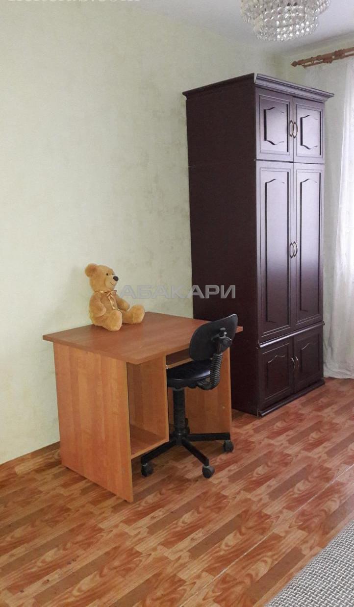 2-комнатная 3 Августа Авиагородок ост. за 20000 руб/мес фото 5