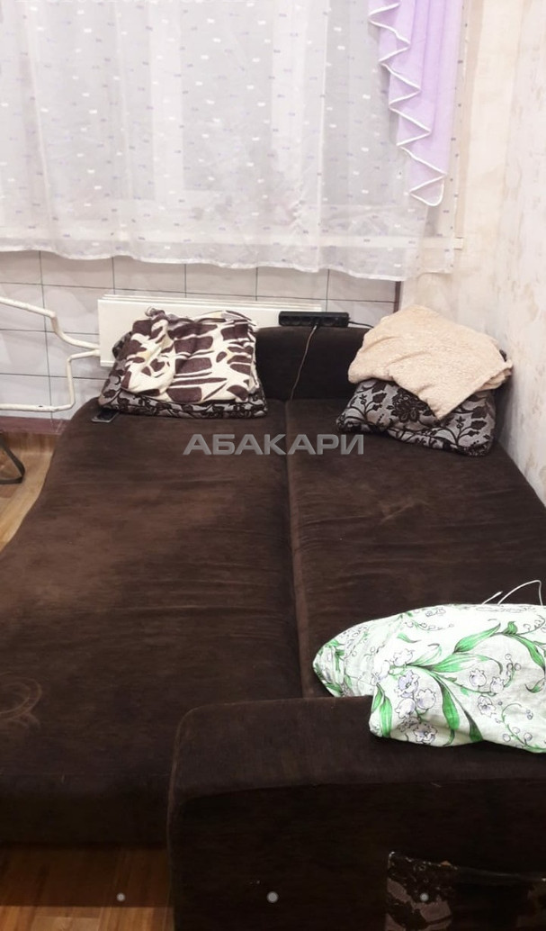 общежитие Устиновича Зеленая роща мкр-н за 6500 руб/мес фото 6