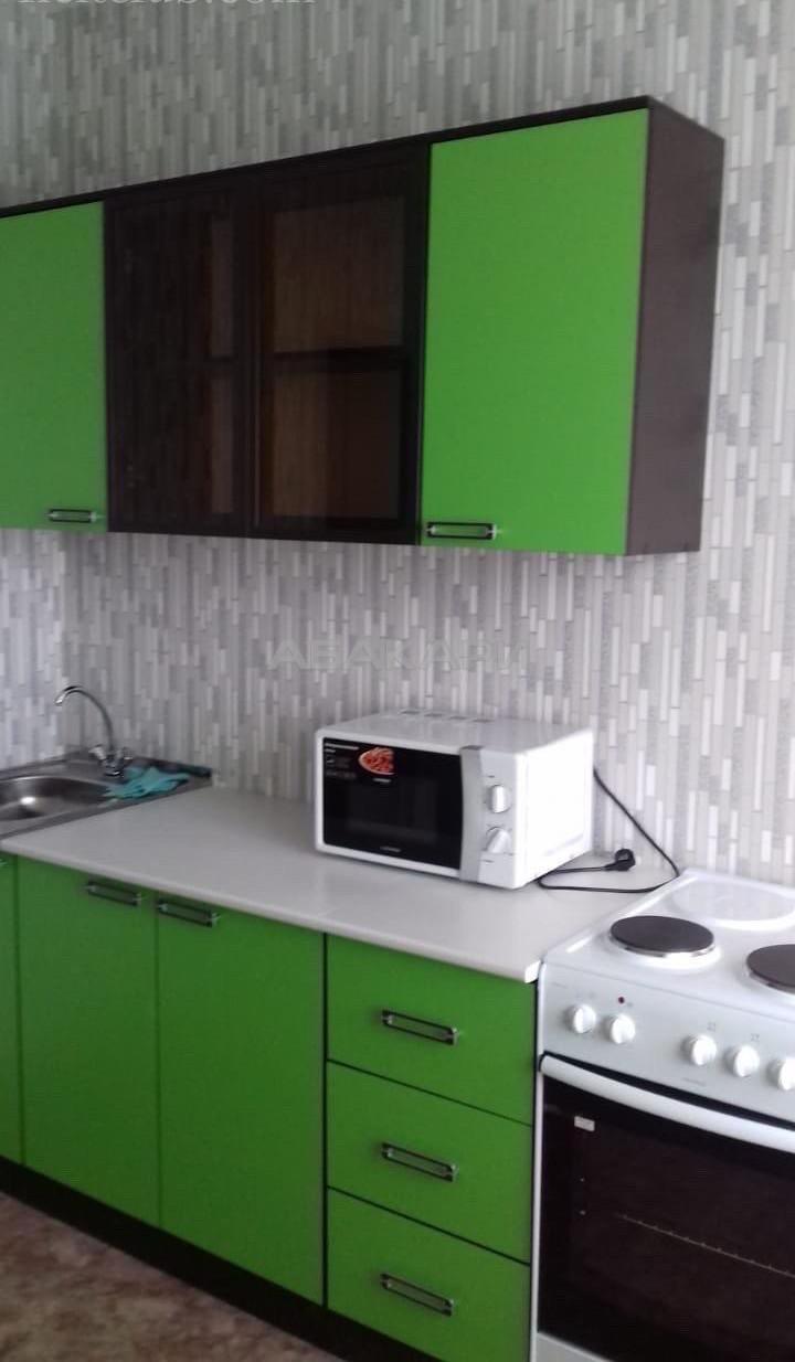 2-комнатная Ольховая  за 16000 руб/мес фото 7