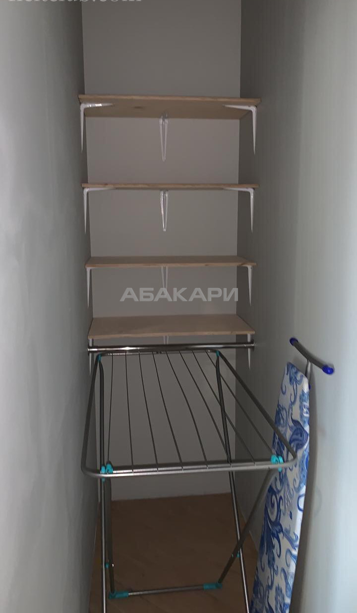 1-комнатная Петра Ломако  за 28000 руб/мес фото 13