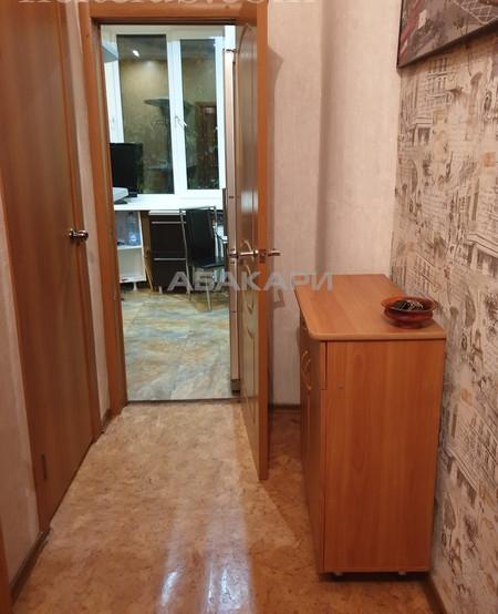 2-комнатная Бограда  за 21000 руб/мес фото 1