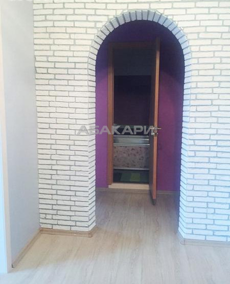 2-комнатная Академика Киренского Копылова ул. за 23000 руб/мес фото 5