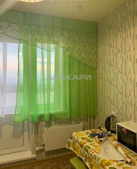 2-комнатная Ольховая  за 16000 руб/мес фото 8