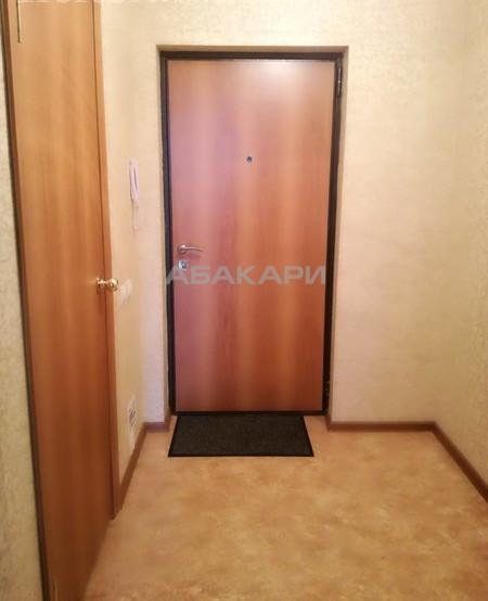 1-комнатная Калинина Мясокомбинат ост. за 10000 руб/мес фото 9