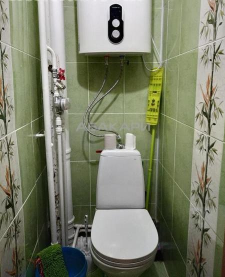2-комнатная Батурина Взлетка мкр-н за 24000 руб/мес фото 12