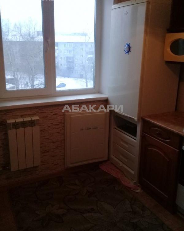 3-комнатная Николаева Зеленая роща мкр-н за 21000 руб/мес фото 4