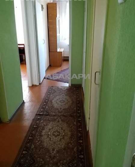 3-комнатная Академгородок  за 20000 руб/мес фото 9