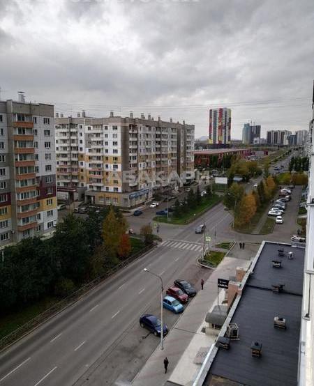 2-комнатная Батурина Взлетка мкр-н за 24000 руб/мес фото 14