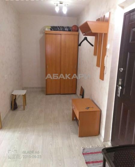 1-комнатная 9 Мая Северный мкр-н за 17000 руб/мес фото 2