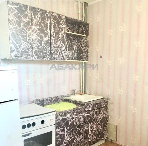 1-комнатная Воронова Ястынское поле мкр-н за 10000 руб/мес фото 4