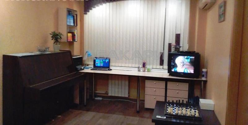 2-комнатная проспект Ульяновский Зеленая роща мкр-н за 17000 руб/мес фото 12