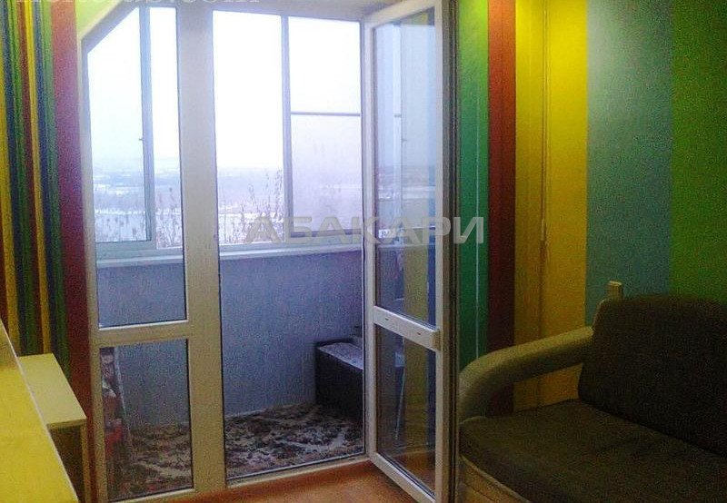 2-комнатная проспект Ульяновский Зеленая роща мкр-н за 17000 руб/мес фото 8