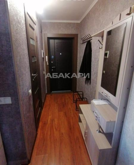 2-комнатная семафорная  за 18000 руб/мес фото 6