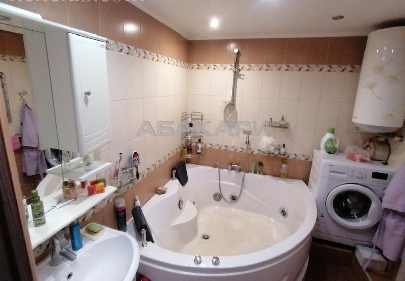 2-комнатная семафорная  за 18000 руб/мес фото 8