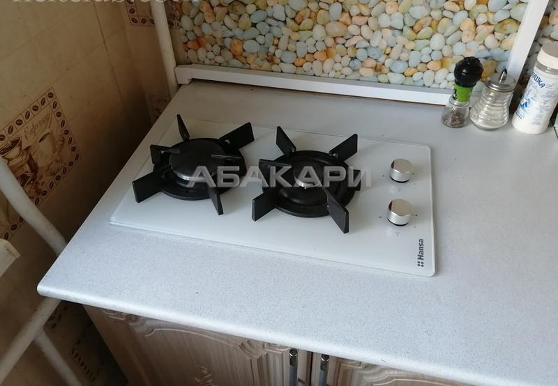 2-комнатная семафорная  за 18000 руб/мес фото 9