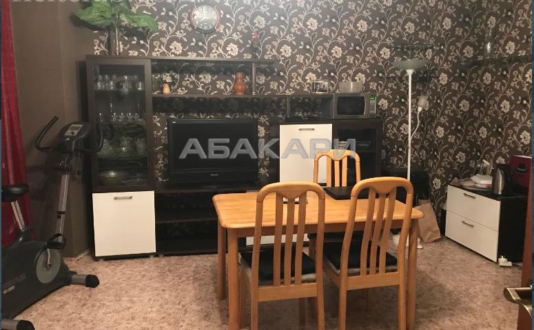 1-комнатная Новосибирская Новосибирская ул. за 22000 руб/мес фото 4