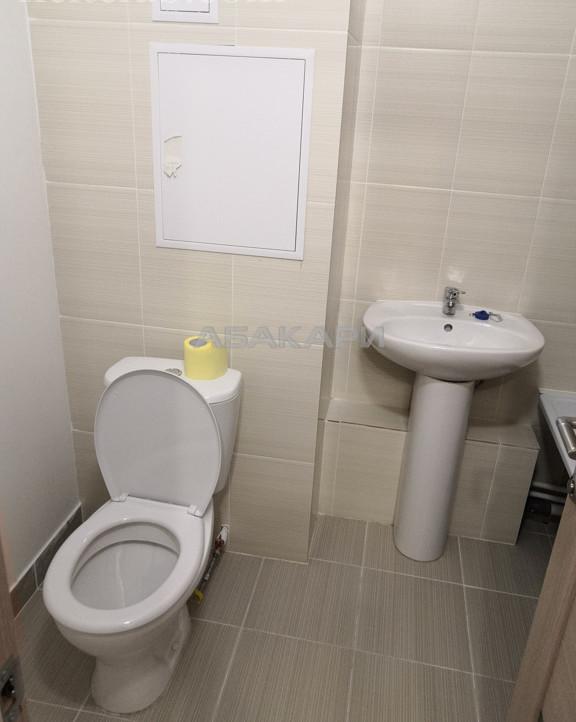 1-комнатная Петра Подзолкова  за 16000 руб/мес фото 1