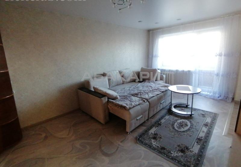 2-комнатная семафорная  за 18000 руб/мес фото 2