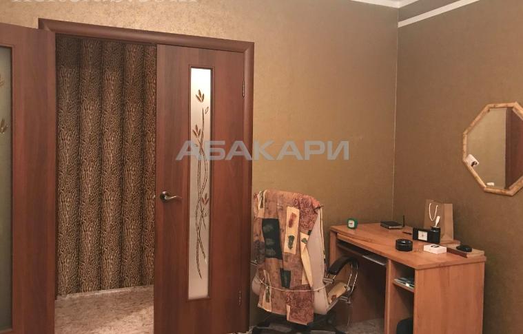 1-комнатная Новосибирская Новосибирская ул. за 22000 руб/мес фото 2