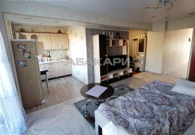 2-комнатная семафорная  за 18000 руб/мес фото 4