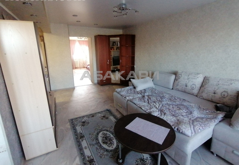 2-комнатная семафорная  за 18000 руб/мес фото 3