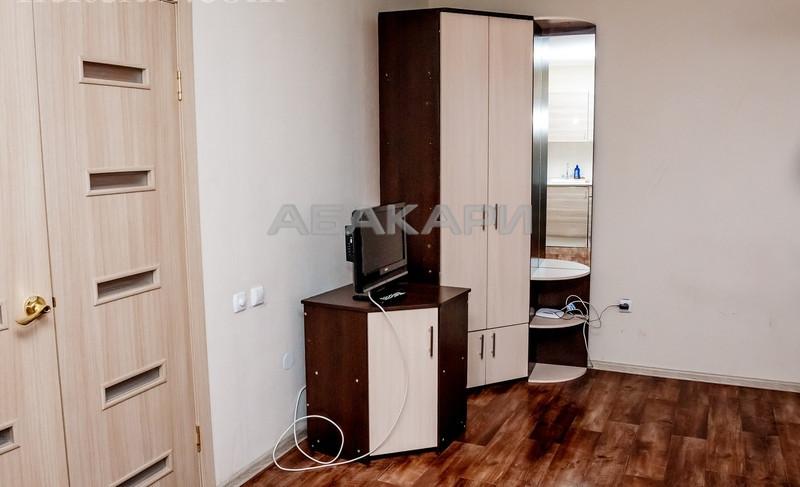 1-комнатная Караульная  за 19000 руб/мес фото 13