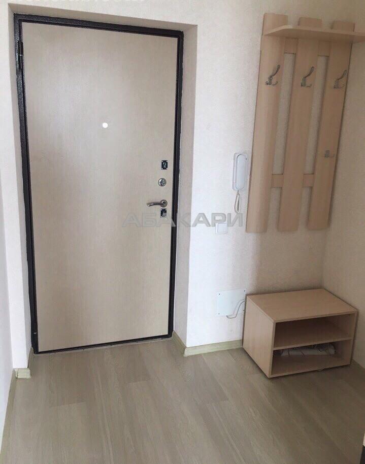 1-комнатная ул. Взлетная  за 17000 руб/мес фото 1