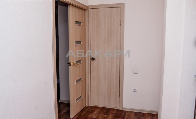 1-комнатная Караульная  за 19000 руб/мес фото 8