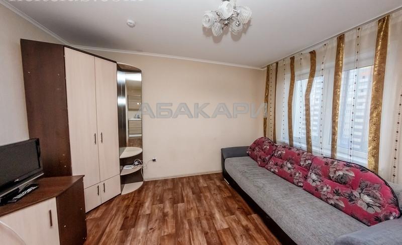 1-комнатная Караульная  за 19000 руб/мес фото 1