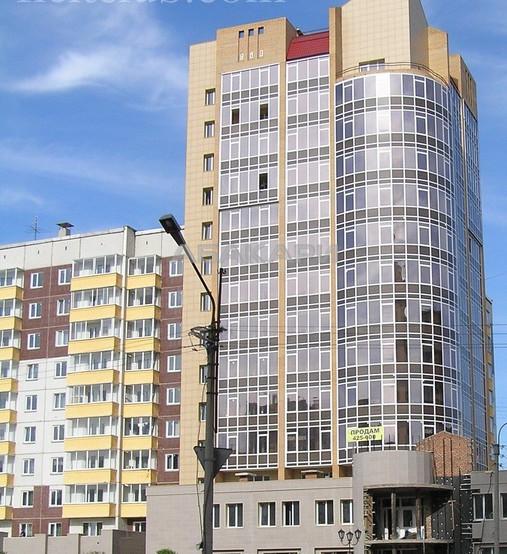 2-комнатная Весны Партизана Железняка ул. за 30000 руб/мес фото 7