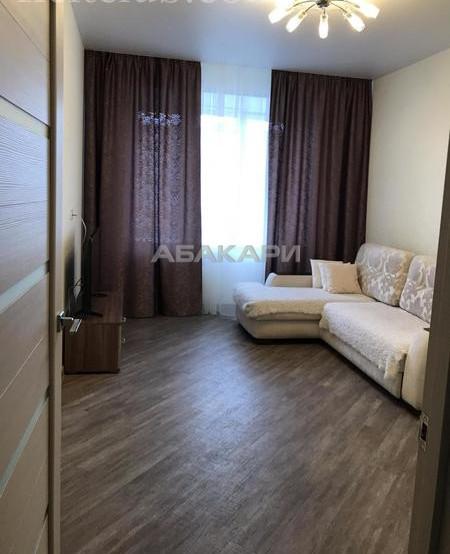 1-комнатная Линейная Покровский мкр-н за 24000 руб/мес фото 2