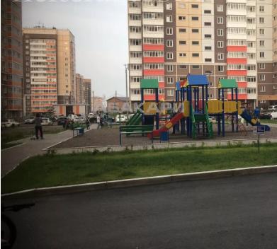 2-комнатная Чернышевского Покровский мкр-н за 16000 руб/мес фото 5