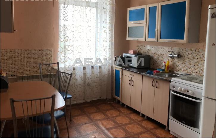 3-комнатная Горького Центр за 25000 руб/мес фото 8