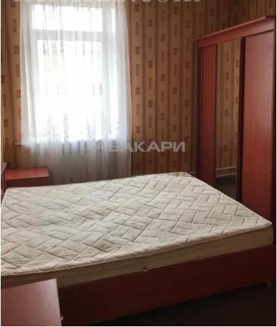 3-комнатная Горького Центр за 25000 руб/мес фото 1