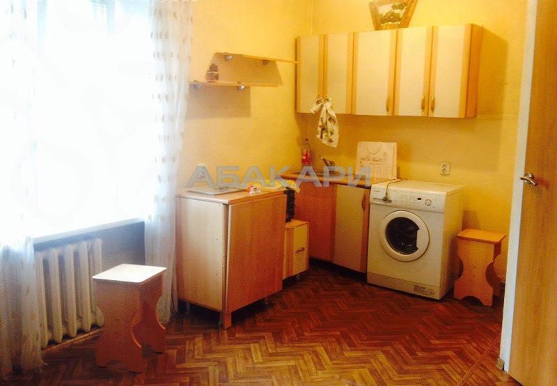 гостинка Новосибирская Новосибирская ул. за 10000 руб/мес фото 4