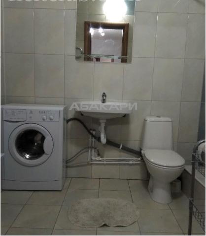 2-комнатная Белопольского Новосибирская ул. за 22000 руб/мес фото 2
