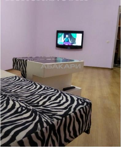 2-комнатная Белопольского Новосибирская ул. за 22000 руб/мес фото 1