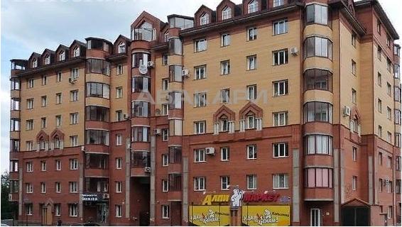 2-комнатная Белопольского Новосибирская ул. за 22000 руб/мес фото 7