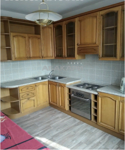 2-комнатная Белопольского Новосибирская ул. за 22000 руб/мес фото 6