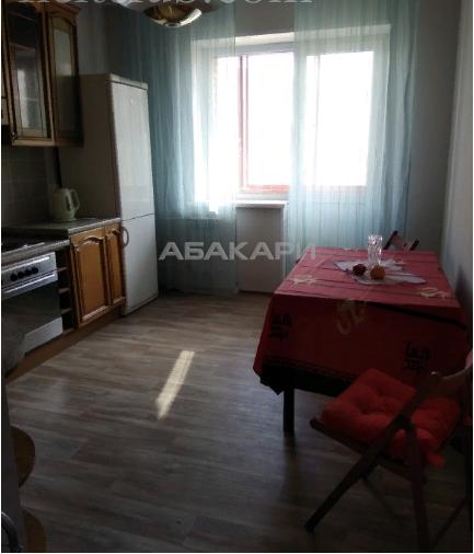 2-комнатная Белопольского Новосибирская ул. за 22000 руб/мес фото 3