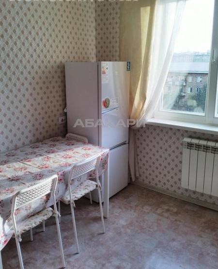 1-комнатная Горького Центр за 17000 руб/мес фото 7