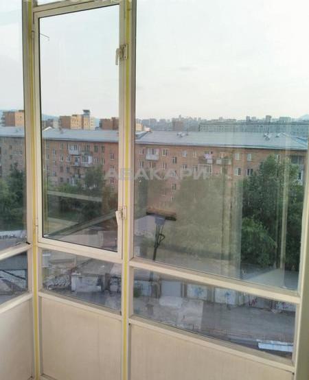 1-комнатная Горького Центр за 17000 руб/мес фото 1
