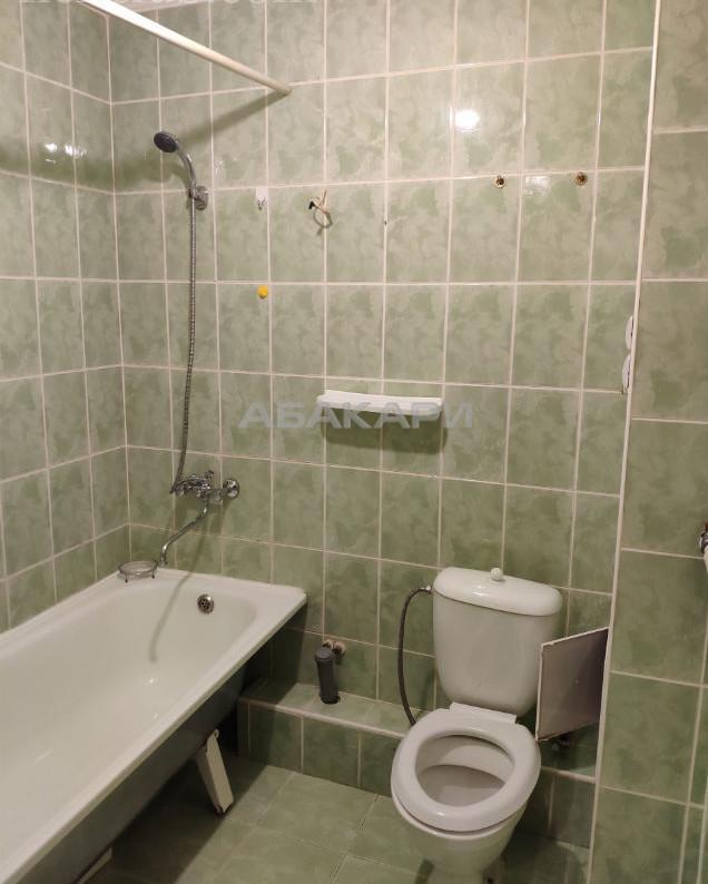 1-комнатная Чернышёва Ветлужанка мкр-н за 13000 руб/мес фото 3