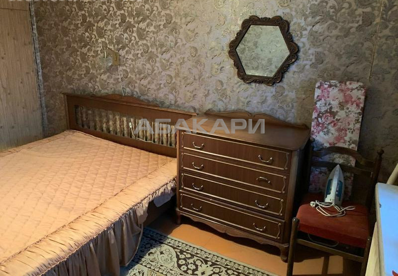 3-комнатная Ферганская Зеленая роща мкр-н за 18000 руб/мес фото 6