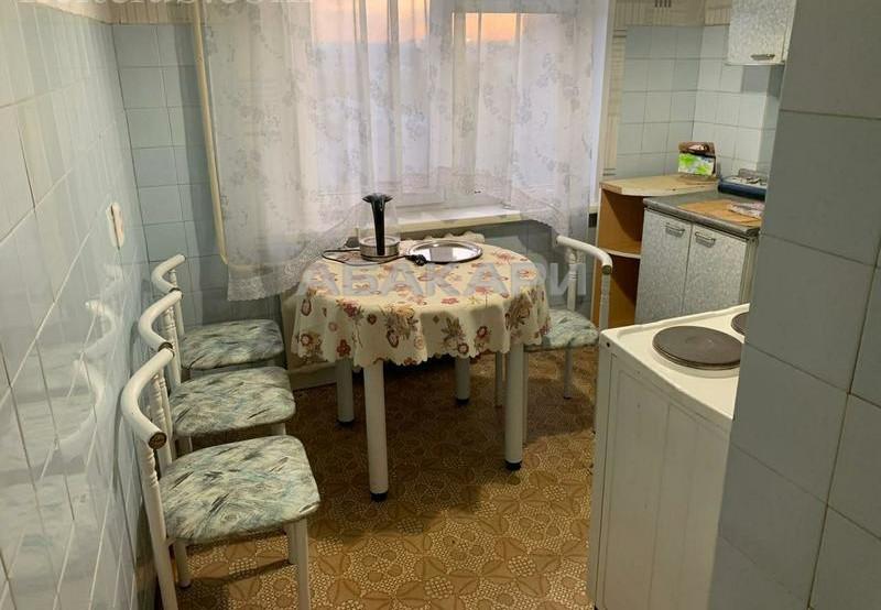 3-комнатная Ферганская Зеленая роща мкр-н за 18000 руб/мес фото 2