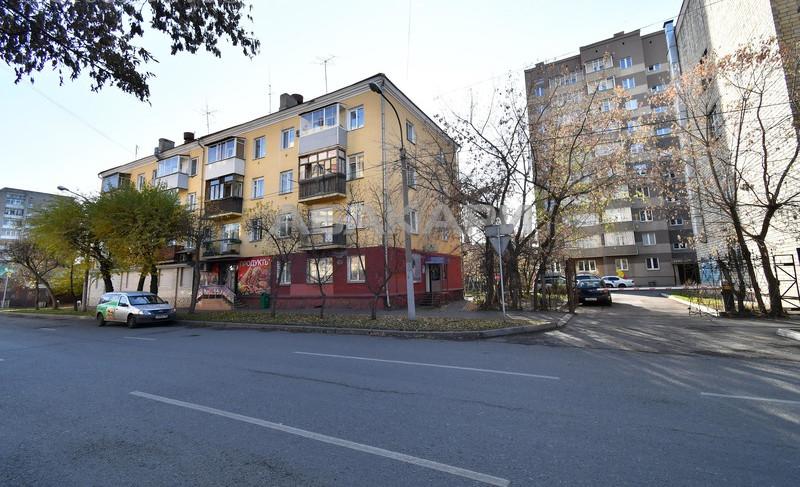 1-комнатная Марковского Центр за 15000 руб/мес фото 12