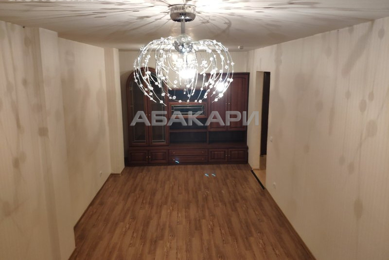 1-комнатная Чернышева  за 13000 руб/мес фото 1