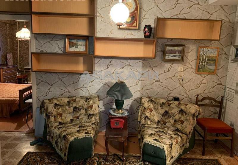 3-комнатная Ферганская Зеленая роща мкр-н за 18000 руб/мес фото 7