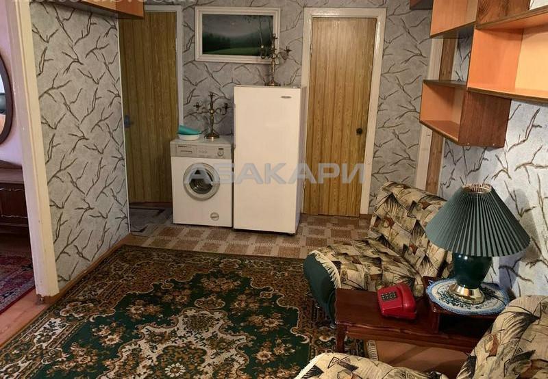 3-комнатная Ферганская Зеленая роща мкр-н за 18000 руб/мес фото 3